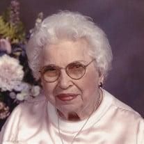 Mary Elizabeth Leitner