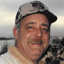 Mr. Stephen Charles Kendall