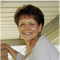 "Barbara E. ""Bobbi"" Broussard"
