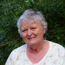 Shirley A. Snell