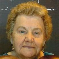 Stanislawa Kuzia