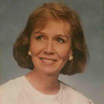 Rosemary D. Callaghan