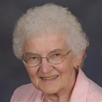 Shirley G. Ritter