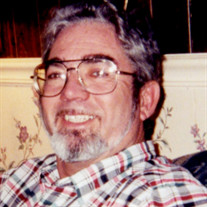 Herman (Gene) Dickerson