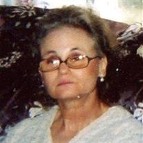 Pauline K. Sebastian