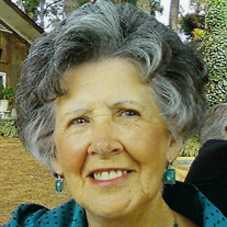 Barbara Faye  Temples