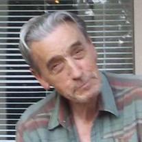 "Willie ""Bill"" Lee Hamilton"
