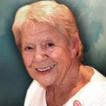 Jacqueline Ann VanDusen
