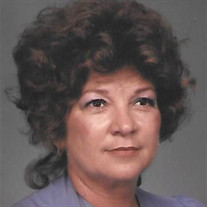 Barbara Jean Denecamp