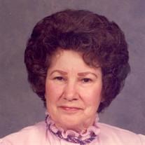 Elaine A. Dawson