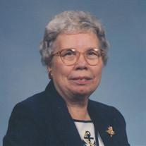 Mary Lou Halstenberg