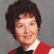 Elsie Nadine Shaffer