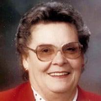 Gladys L. Sybert