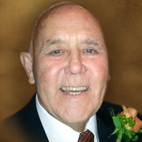 "Mr. Earl L. ""Bob"" Trimpe"