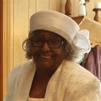 Mrs. Alice Ruth Stanley  Rountree