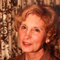 Betty Will-Bower