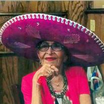 Emilia C. Gonzalez