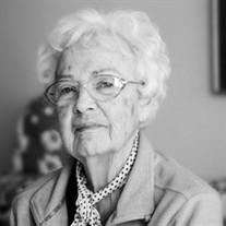 Marjorie Seery