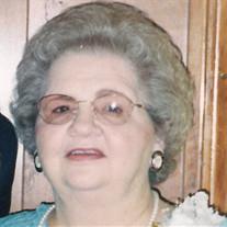 Hazel Gaston Clark