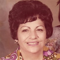 Lucille M. Betancourt