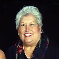 Mrs. Benita Garcia