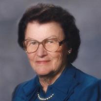 Thelma Gardner Crandall