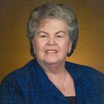 Carolyn Rose Hadley