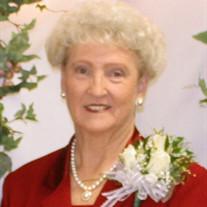 Bessie Fay Fleming