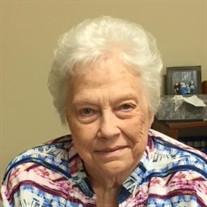Mrs. Maurine Keyes