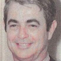 Wayne Allen Courreges, Sr.