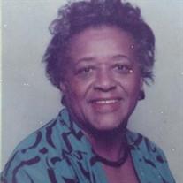 Sis.  Elizabeth Elder