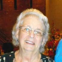 Eunice Jo Mitchell Hamby