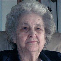 Sadie  Eileen  Angell
