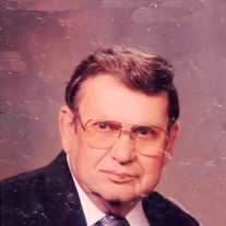 Clarence W. Richard