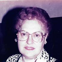 Mrs. Lena R. De Benedetto