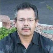 Mr. Martin R. Barraza