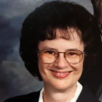 Phyllis Hyde