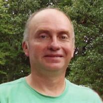 Joseph Fairmont Burdette