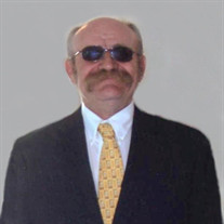 "Charles ""Chuck"" Krueger"
