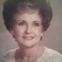 Wilma Oneida Beakley