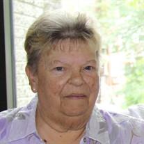 Bonnie L. Shank