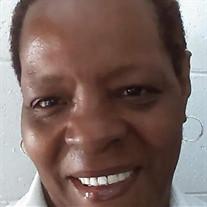 Ms. Kathy McGee