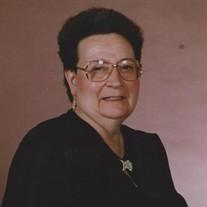 Natalie Melucci