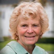 Gail Chandler Miller