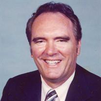 Ray Burke Gary Sr.