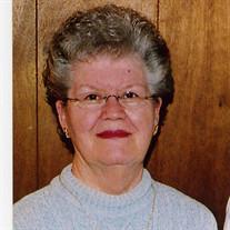 Margaret L. Oyster