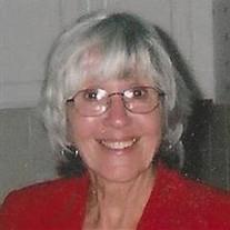 Marietta L. Domkowski