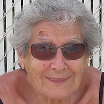 Lynette E. Simpson