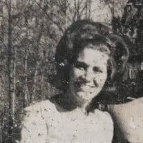 Glenda Elaine Barker