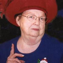Melba McCulley